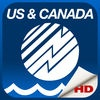 Boating US&Canada HD