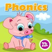 Phonics: Fun on Farm