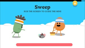 Screenshot Dumb Ways to Die 2: The Games on iPhone