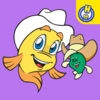 Freddi Fish and The Case of The Hogfish Rustlers of Briny Gulch