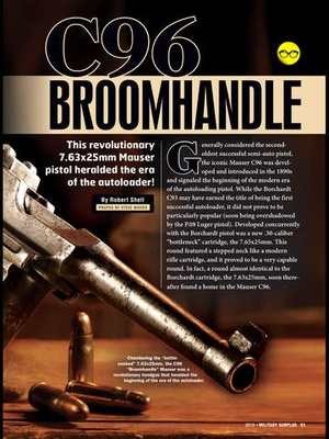 Screenshot Rifleman's World on iPad