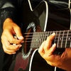 Teach Yourself Finger Picking Guitar