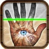 Palm Reading Scan