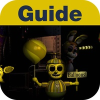 Guide for Five Nights at Freddy's 3