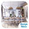 Colorful Modern Apartment Design Ideas