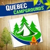 Quebec Campgrounds