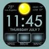 Best Clock Radio Alarm and Weather