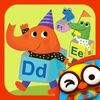 Little phonics 2 DEF by ToMoKiDS