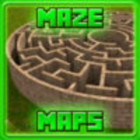 MCPE MAZE MAPS FOR MINECRAFT PE