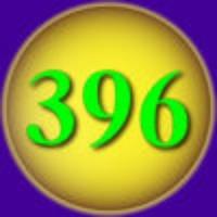 396Hz