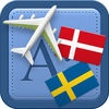 Traveller Dictionary and Phrasebook Danish