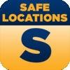 Safe Locations