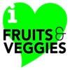 I Heart Fruits and Veggies