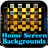 Home Screen Backgrounds for iPad