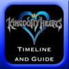 Timeline and Guide for Kingdom Hearts