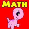 Dinosaurs Kids Math HD