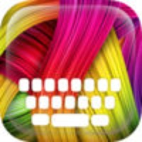 Custom Keyboard Abstract