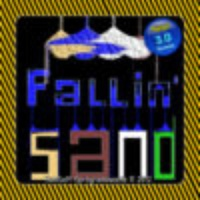 Falling Sand Game