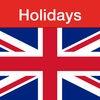 UK Holidays