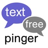 Pinger Textfree: Text Free with the number one Free Texting, Free Calling App
