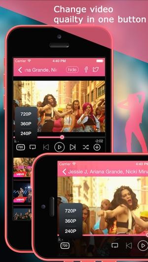 iMusic PlayTube app downloads & alternatives - DownloadAppsFor