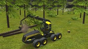 Screenshot Farming Simulator 16 on iPhone