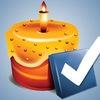 BDayCal Synch for Facebook Birthdays