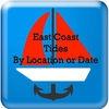 East Coast Tides Hi