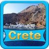 Crete Island Offline Map Travel Guide