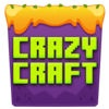 CRAZY CRAFT MODS FOR MINECRAFT