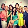 App for Cougar Town