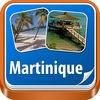 Martinique Island Offline Guide