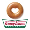 Krispy Kreme Hot Light