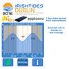 Irish Tides 2016