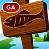 iFish Georgia