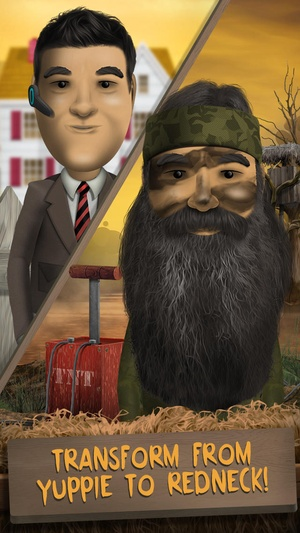 Screenshot Duck Dynasty®: Battle of the Beards on iPhone