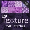 knit Texxture: A Knitter's Stitch Dictionary