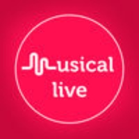 Musical Streaming for musical view