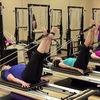 Pilates Reformer Beginners