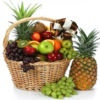 Fruit Nutritional Facts