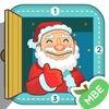 Dot to Dot Christmas Advent Calendar