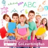 Complete Grade 7 by GoLearningBus