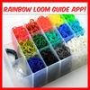 Rainbow Loom Video Tutorials