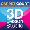 Carpet Court 3D Design Studio