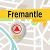 Fremantle Offline Map Navigator and Guide