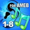 AURALBOOK for AMEB Grade 1