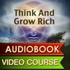 Think and Grow Rich Audiobook & Video Course