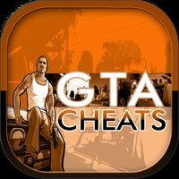 Pocket Edition for Grand Theft Auto San Andreas Cheats
