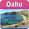 Oahu Hawaii Island Offline Guide