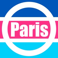 Paris Map offline
